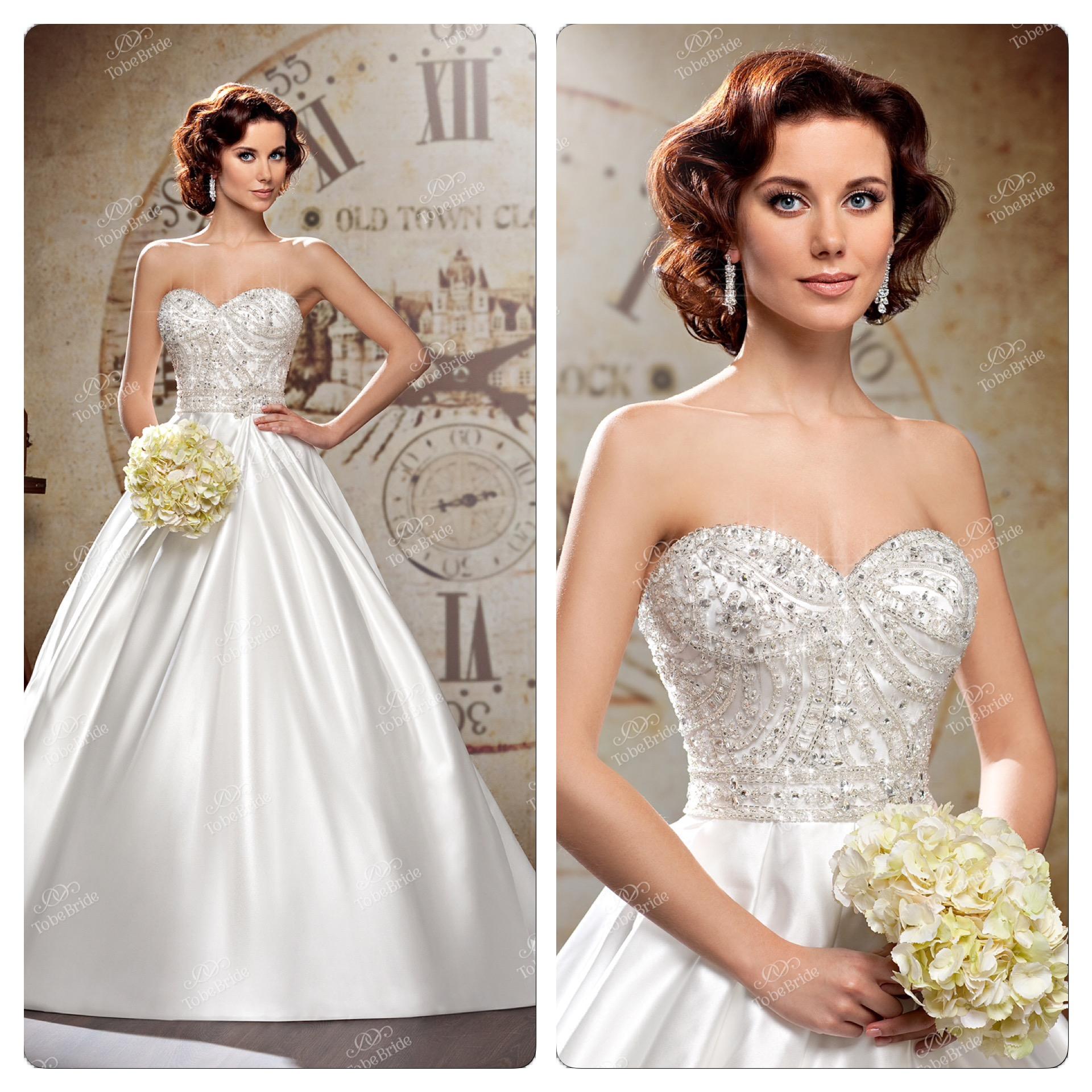 e13a4698bc35ab8 Красивое свадебное платье с корсетом – прозрачным и.
