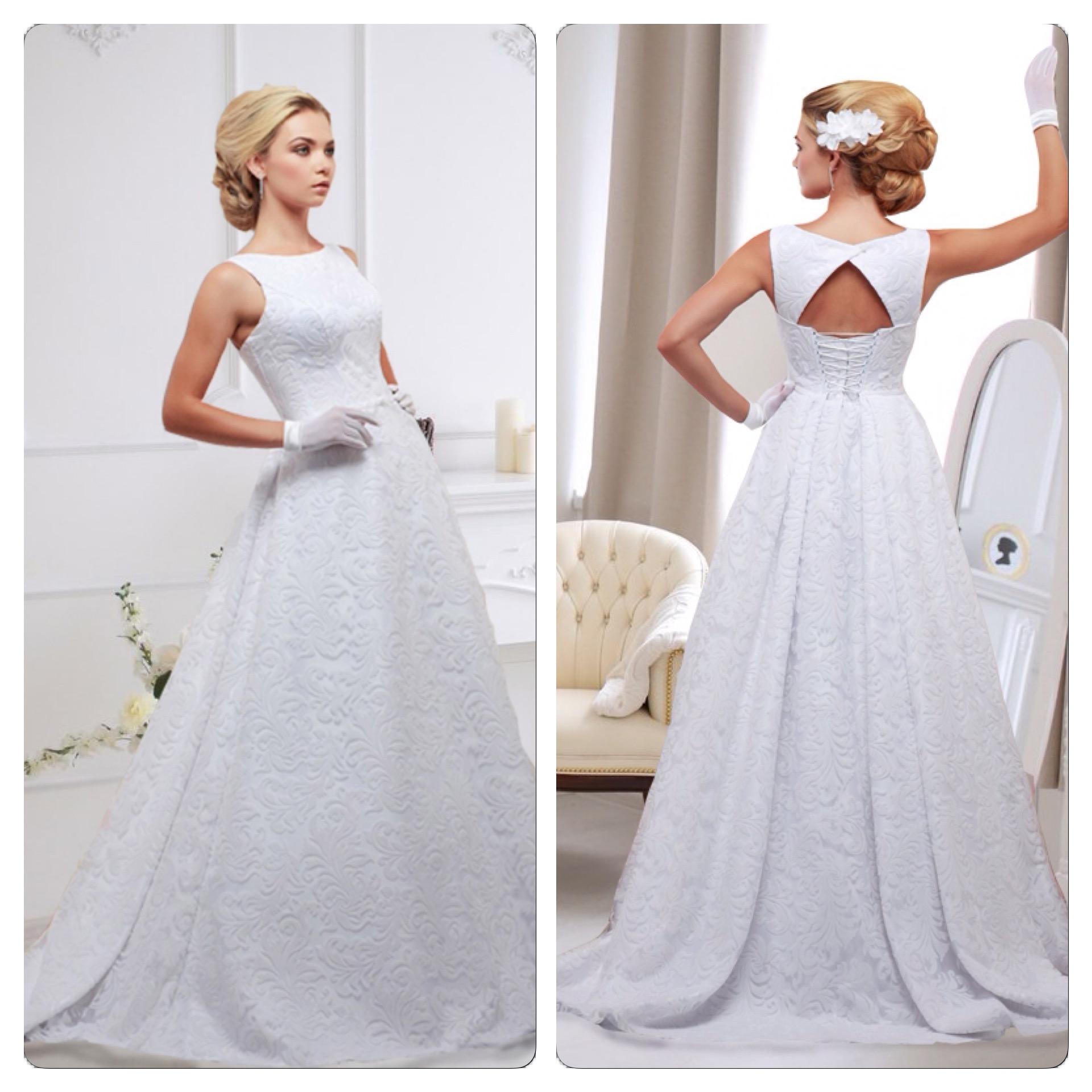 Орнаменты для свадебного платья